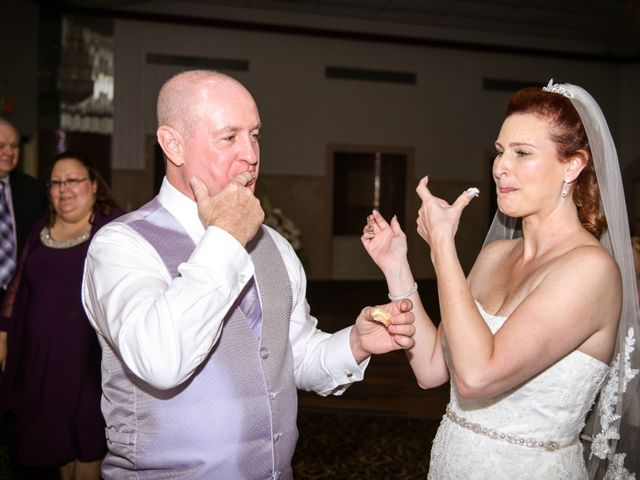 Michael and Amy's Wedding in Williamstown, New Jersey 449