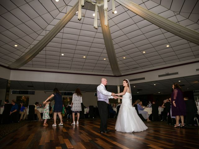 Michael and Amy's Wedding in Williamstown, New Jersey 450