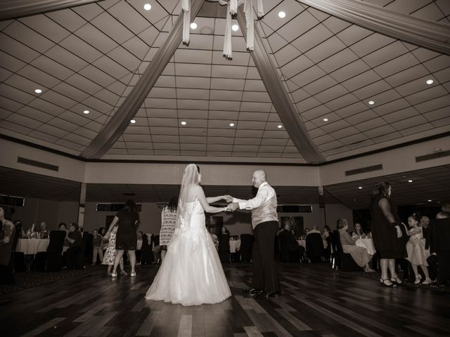 Michael and Amy's Wedding in Williamstown, New Jersey 451