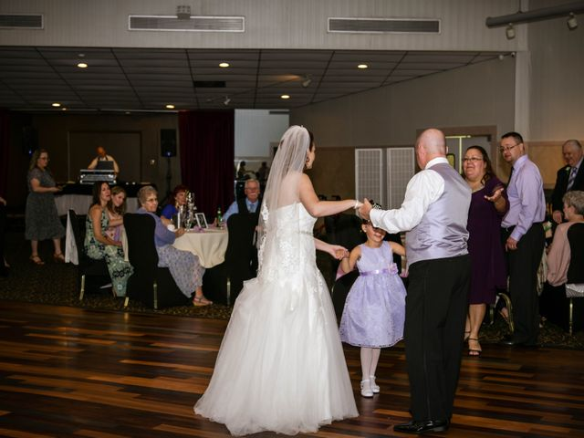 Michael and Amy's Wedding in Williamstown, New Jersey 452