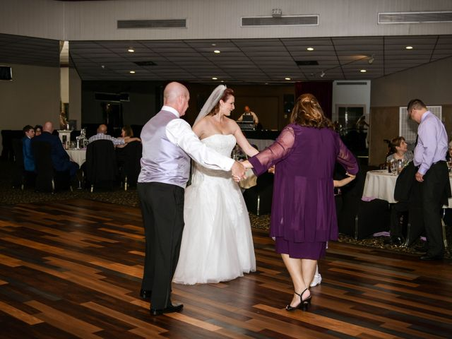 Michael and Amy's Wedding in Williamstown, New Jersey 453
