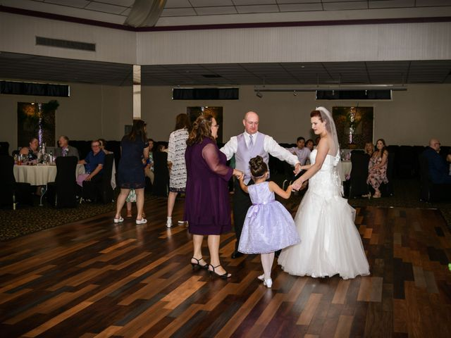 Michael and Amy's Wedding in Williamstown, New Jersey 454