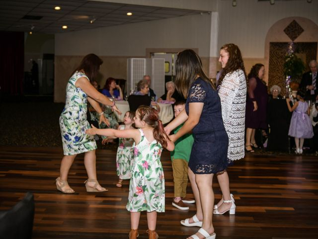 Michael and Amy's Wedding in Williamstown, New Jersey 457