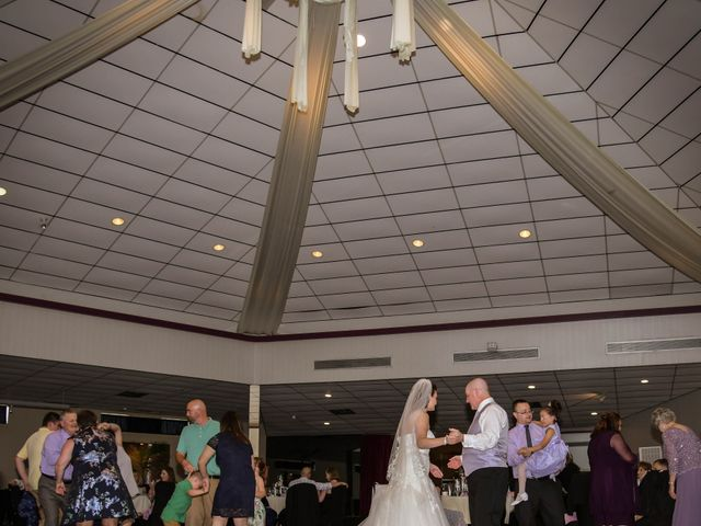 Michael and Amy's Wedding in Williamstown, New Jersey 458