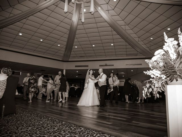 Michael and Amy's Wedding in Williamstown, New Jersey 459
