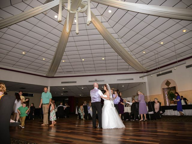 Michael and Amy's Wedding in Williamstown, New Jersey 460