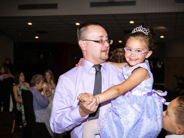 Michael and Amy's Wedding in Williamstown, New Jersey 461