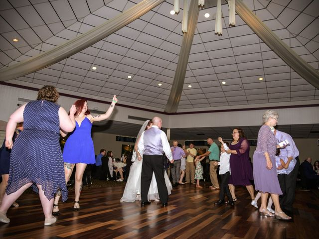 Michael and Amy's Wedding in Williamstown, New Jersey 462