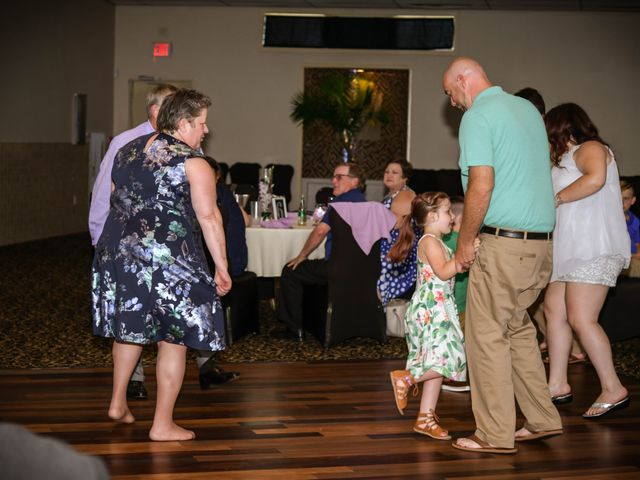 Michael and Amy's Wedding in Williamstown, New Jersey 464