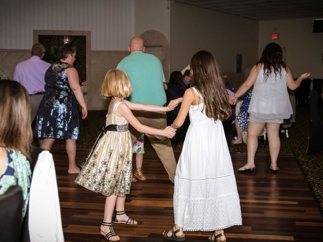 Michael and Amy's Wedding in Williamstown, New Jersey 465