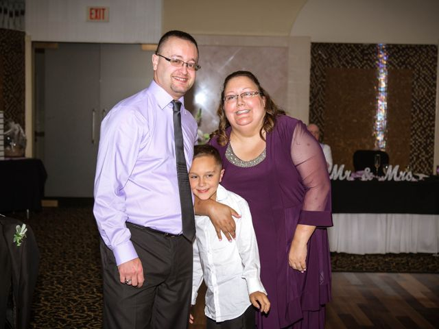 Michael and Amy's Wedding in Williamstown, New Jersey 468