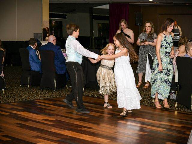 Michael and Amy's Wedding in Williamstown, New Jersey 471