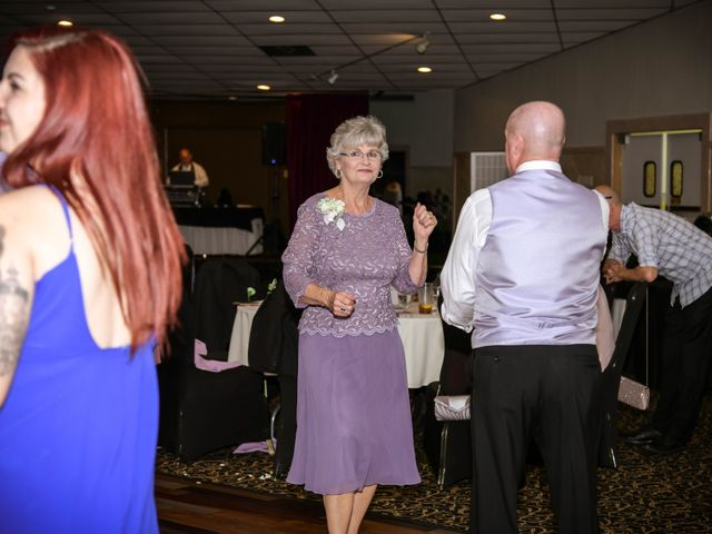 Michael and Amy's Wedding in Williamstown, New Jersey 472