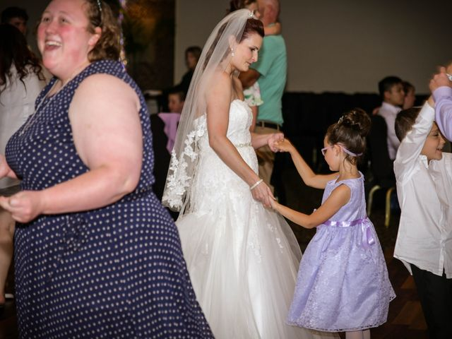 Michael and Amy's Wedding in Williamstown, New Jersey 473