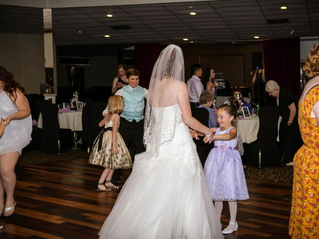 Michael and Amy's Wedding in Williamstown, New Jersey 476