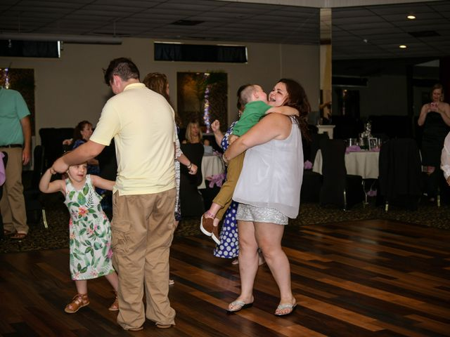 Michael and Amy's Wedding in Williamstown, New Jersey 477