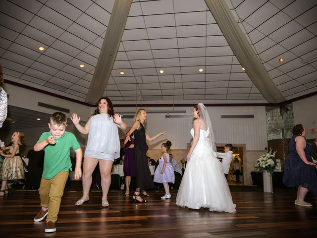 Michael and Amy's Wedding in Williamstown, New Jersey 480