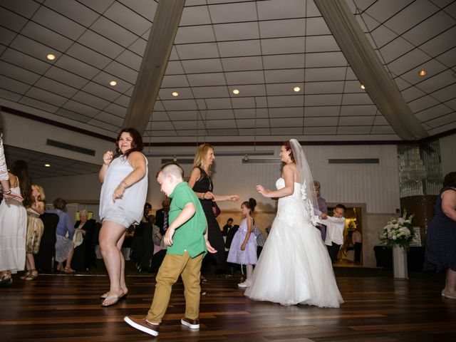 Michael and Amy's Wedding in Williamstown, New Jersey 481