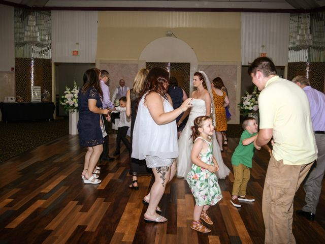 Michael and Amy's Wedding in Williamstown, New Jersey 482
