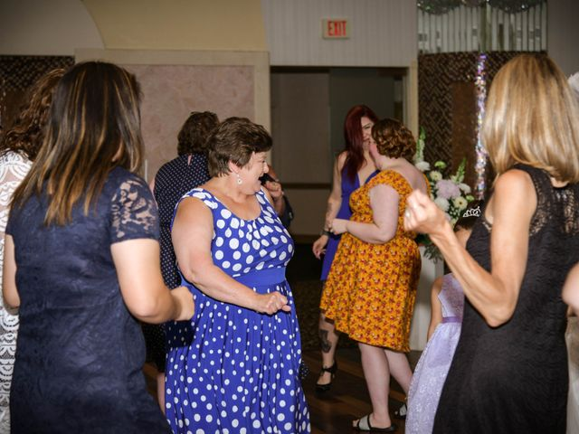 Michael and Amy's Wedding in Williamstown, New Jersey 483