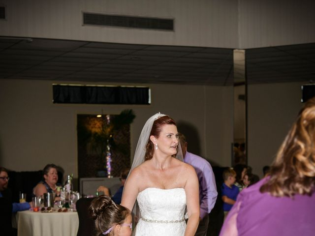 Michael and Amy's Wedding in Williamstown, New Jersey 485