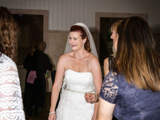 Michael and Amy's Wedding in Williamstown, New Jersey 486