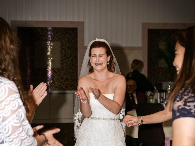 Michael and Amy's Wedding in Williamstown, New Jersey 487
