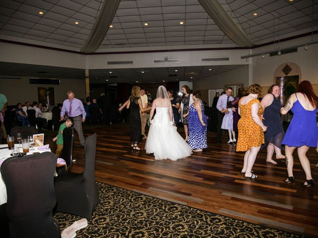 Michael and Amy's Wedding in Williamstown, New Jersey 489