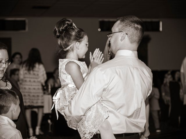 Michael and Amy's Wedding in Williamstown, New Jersey 490