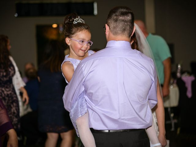Michael and Amy's Wedding in Williamstown, New Jersey 491