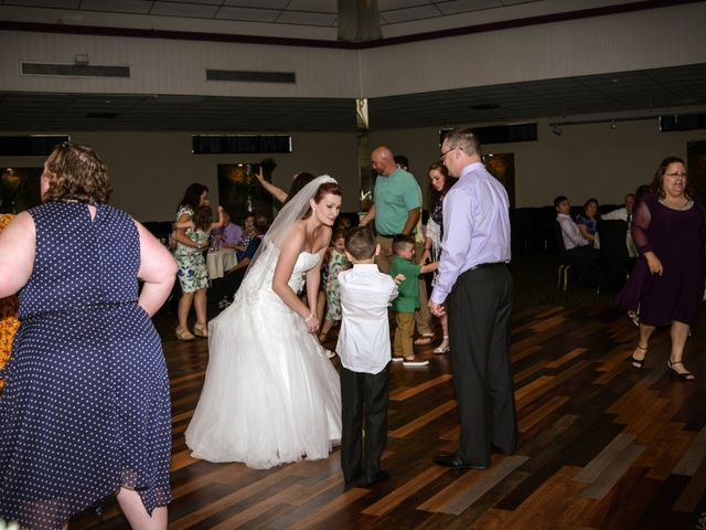 Michael and Amy's Wedding in Williamstown, New Jersey 494