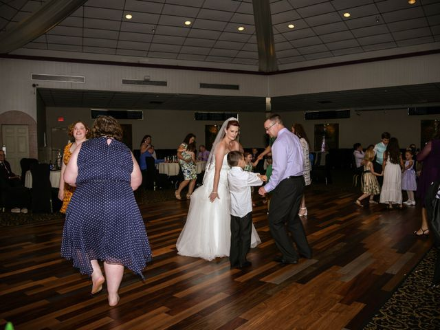 Michael and Amy's Wedding in Williamstown, New Jersey 495