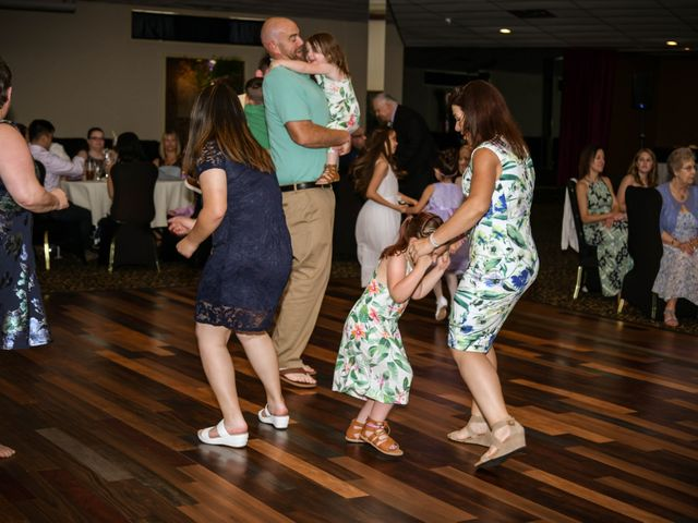 Michael and Amy's Wedding in Williamstown, New Jersey 499