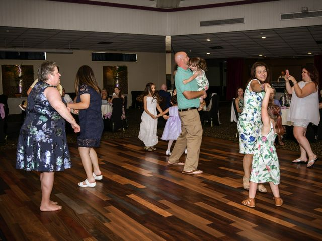 Michael and Amy's Wedding in Williamstown, New Jersey 500