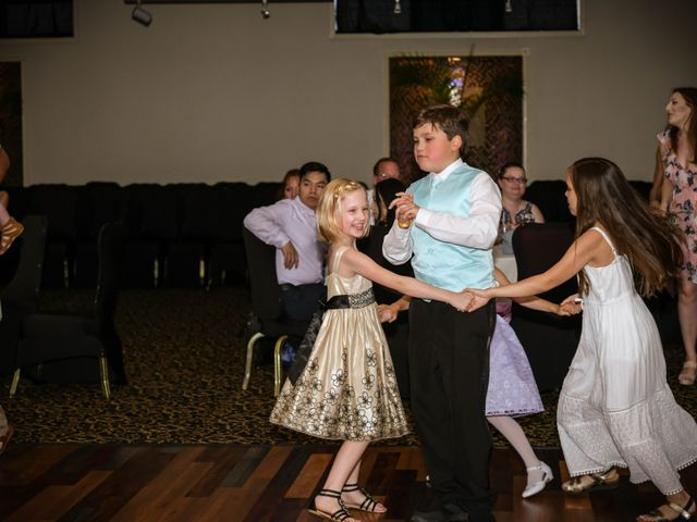 Michael and Amy's Wedding in Williamstown, New Jersey 505
