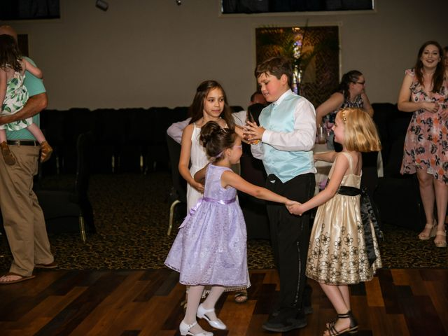 Michael and Amy's Wedding in Williamstown, New Jersey 506