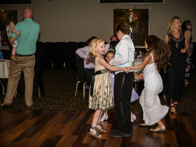 Michael and Amy's Wedding in Williamstown, New Jersey 507