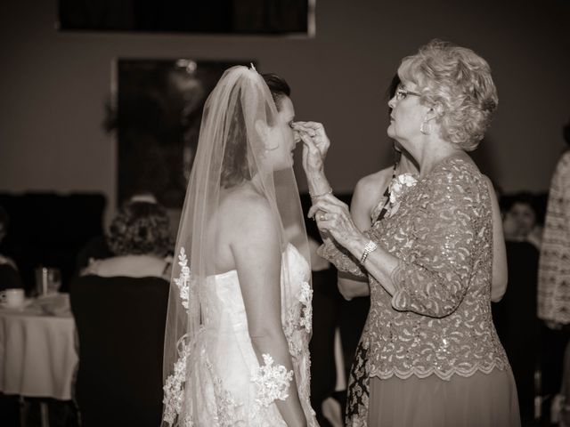 Michael and Amy's Wedding in Williamstown, New Jersey 508