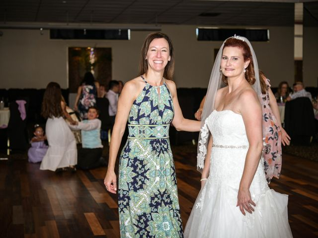 Michael and Amy's Wedding in Williamstown, New Jersey 509