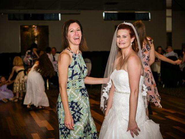 Michael and Amy's Wedding in Williamstown, New Jersey 510