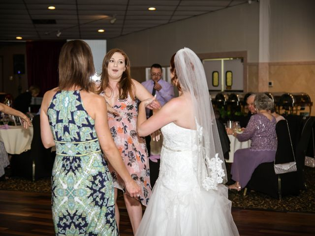 Michael and Amy's Wedding in Williamstown, New Jersey 511