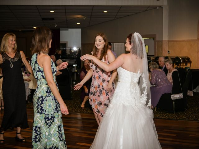 Michael and Amy's Wedding in Williamstown, New Jersey 512