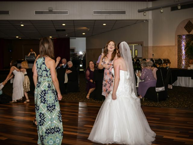 Michael and Amy's Wedding in Williamstown, New Jersey 513