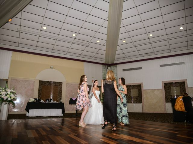 Michael and Amy's Wedding in Williamstown, New Jersey 514