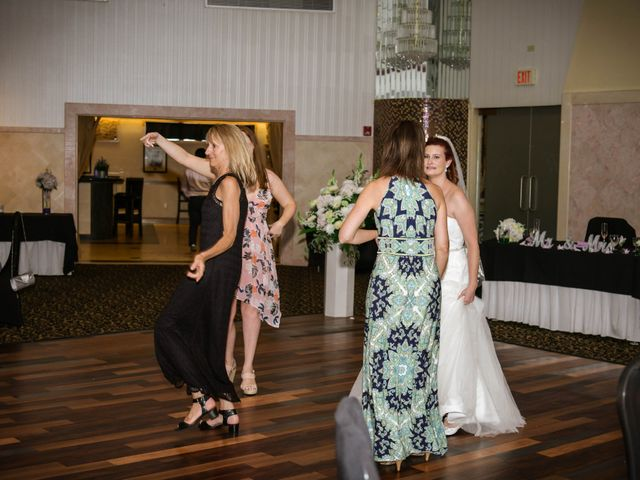 Michael and Amy's Wedding in Williamstown, New Jersey 515