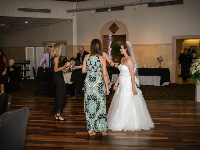 Michael and Amy's Wedding in Williamstown, New Jersey 516