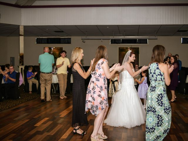 Michael and Amy's Wedding in Williamstown, New Jersey 517