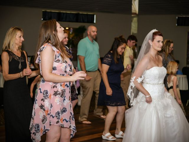 Michael and Amy's Wedding in Williamstown, New Jersey 519