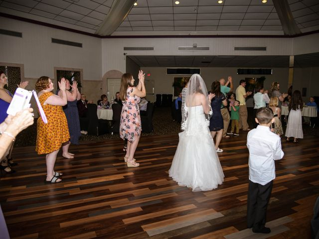 Michael and Amy's Wedding in Williamstown, New Jersey 520