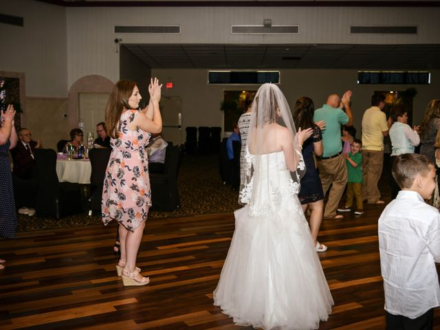 Michael and Amy's Wedding in Williamstown, New Jersey 521